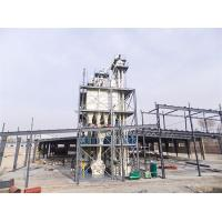 Buy cheap Ring Die Poultry Feed Processing Plant For Producing Poultry And Livestock Feed product