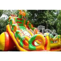 Buy cheap indoor slide for kids from Wholesalers