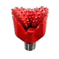 Buy cheap IADC537 Water Well Drill Bit Blasthole Bits Customized Color API Certification product