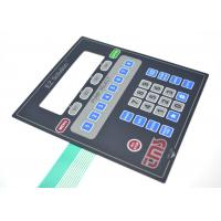 Buy cheap Waterproof Mechanical Keyboard Switches , Marine Membrane Switch Panel product