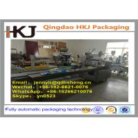 Buy cheap Auto Vermicelli Packing Machine / Instant Noodle Processing Line PC Based Control product