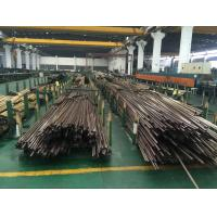 Buy cheap Strengthening Type Wrought Super Alloy Steel Pipe Nickel Base for Aircraft Material product