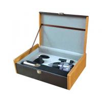 Buy cheap Wine,leather carrier,wine opener,wine stopper,wine cooler,wine rack,wine box,wine bag product