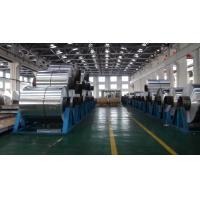 Buy cheap White Color Anodized H38 5052 Aluminum Coil Thickness 0.15mm-7.0mm For Boat Bodies product