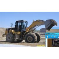 Buy cheap 966G Used caterpillar wheel loader for sale 966F-II product