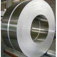 Buy cheap Thin Stainless Steel Strip Grade 201 202 301 304 304L 316 316L 410 430 from Wholesalers