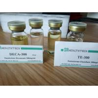 Buy cheap Muscle Building Anabolic Steroids NPP-200 10ml/Vial CAS 7207-92-3 Type product