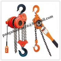Buy cheap Best quality Ratchet Puller,Lever Block,Quotation 1.5 Ton Lever Block product