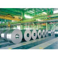 Buy cheap AISI ASTM Grain Oriented Silicon Steel / Cold Rolled Electrical Steel Coils product