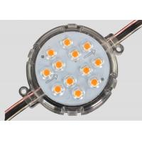 Quality 80mm 12 Pixel Rgb LED Point Light Source Smd 5050 For Decoration Lighting for sale