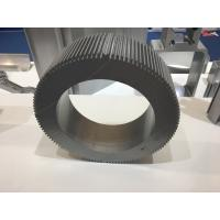 Buy cheap 40W 50W 60W Module heatsink extrusion profiles with Good Heat Disspation from wholesalers