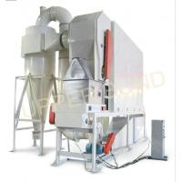 Buy cheap Steam Heat Fluidized Tobacco Processing Equipment product