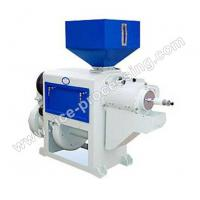 Buy cheap NF Series Air-Spraying Iron Roller Rice Milling Machine product