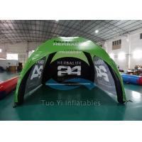 China Waterproof Inflatable Camping Tent PVC Tarpaulin Trade Show Booths on sale