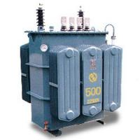 Buy cheap 10Kv Outdoor Use Distribution Transformers product