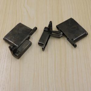 Buy cheap air hinge concealed pivot hinge cabinet hinge product
