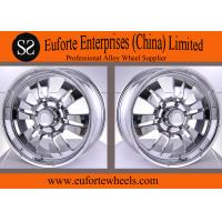Buy cheap 18 x 8.5inch 4 x 4 Off Road Wheels Chrom Double 6 Sppoke Aluminum Wheels product