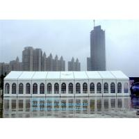 Buy cheap Large Luxury Wedding Tent With Round Table For 500 People Weddings And Parties product