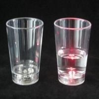 Buy cheap Blinking LED Bar Cups Drinkware, Manufacture OEM product