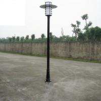 China Embellished Antenna outdoor for Road lamp street lighting 800-2500MHz on sale