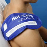 Touch Gel Cooling Beads Hot Cold Gel Pack For Medical Compress