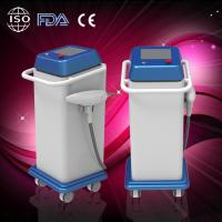 Hot Selling!!! Professional Nd-Yag Laser Tattoo Removal Machine for Black Doll Treatment