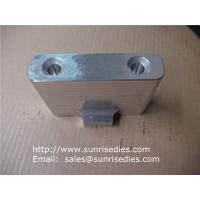 CNC Machining aluminium molds