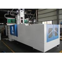 China High Accuracy Ball Screw Gantry CNC Milling Machine Metal Processing With 1650mm Width on sale