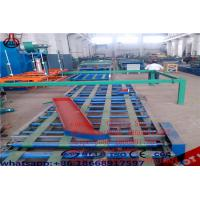 Buy cheap XD-F Lightweight Precast Concrete Wall Panel System / Wall Panel Production Line from wholesalers