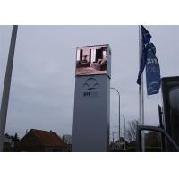 China Full Color P16 Outdoor Full Color LED Display / Advertising Display Board on sale