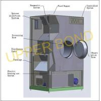 Buy cheap Tobacco Processing Equipment Flavor Mixing Cooling Drying Machines product