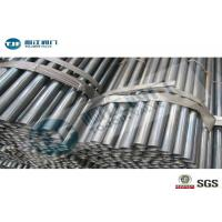 Buy cheap Round Shape Industrial Welded Steel Pipe Q235 Q195 Q345 Type Optional product