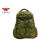 Buy cheap 600D Polyester Waterproof Outdoor Sport Day Hiking Backpack Multi - Functional product
