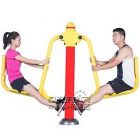 Buy cheap China good quality cheap manufacturer of Outdoor Fitness Equipment leg press product