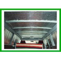 Buy cheap Reflective Silver Keep Warm Bubble Foil Insulation Heat Resistant from Wholesalers