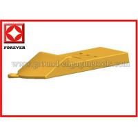 Buy cheap Bolt On Half Arrow Cutting Edge , Loader Blade Ground Engaging Tools product