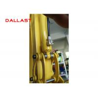 Buy cheap Micro Mini Excavator Hydraulic Cylinder , Double Acting Hydraulic Ram product