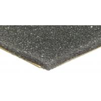 Grey sound absorbing material heat insulation material with adhesive