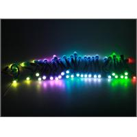 Buy cheap 12mm 5V RGB LED Pixels light 2811/1903IC for Christmas decoration product
