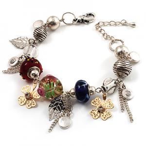 2012 latest charming wristband/bangle,beautiful design bangle