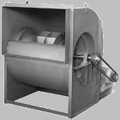 Buy cheap forward curved centrifugal motorized impeller product