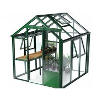 Buy cheap intelligent greenhouse flower house 1011 product
