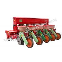 Quality Rotary Tilling and Fertilizing Corn Seeder for sale