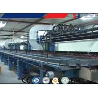 Buy cheap PU Sandwich Panel Production Line Electrical / continuous product