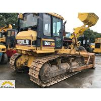 Buy cheap Heavy Duty Used Cat Bulldozer D6G From Working Site 7 Track Rollers product