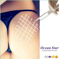 China 2019 hyaluronic acid injections for buttocks hyaluronic acid injections to buy knee injection on sale