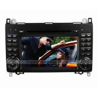 Buy cheap Android DVD Player Navigation for Mercedes Benz Viano Wifi 3G product