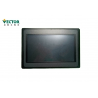 Buy cheap LCD PLC 7inch HMI Control Panels With RS485 Ethernet product