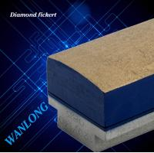 Buy cheap Resin Bond Diamond Abrasive Fickert - High quality resin diamond fickert grinding abrasive blocks product
