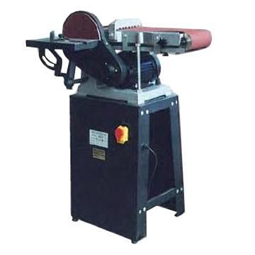 wide belt sanding machine of shanghaifenghua